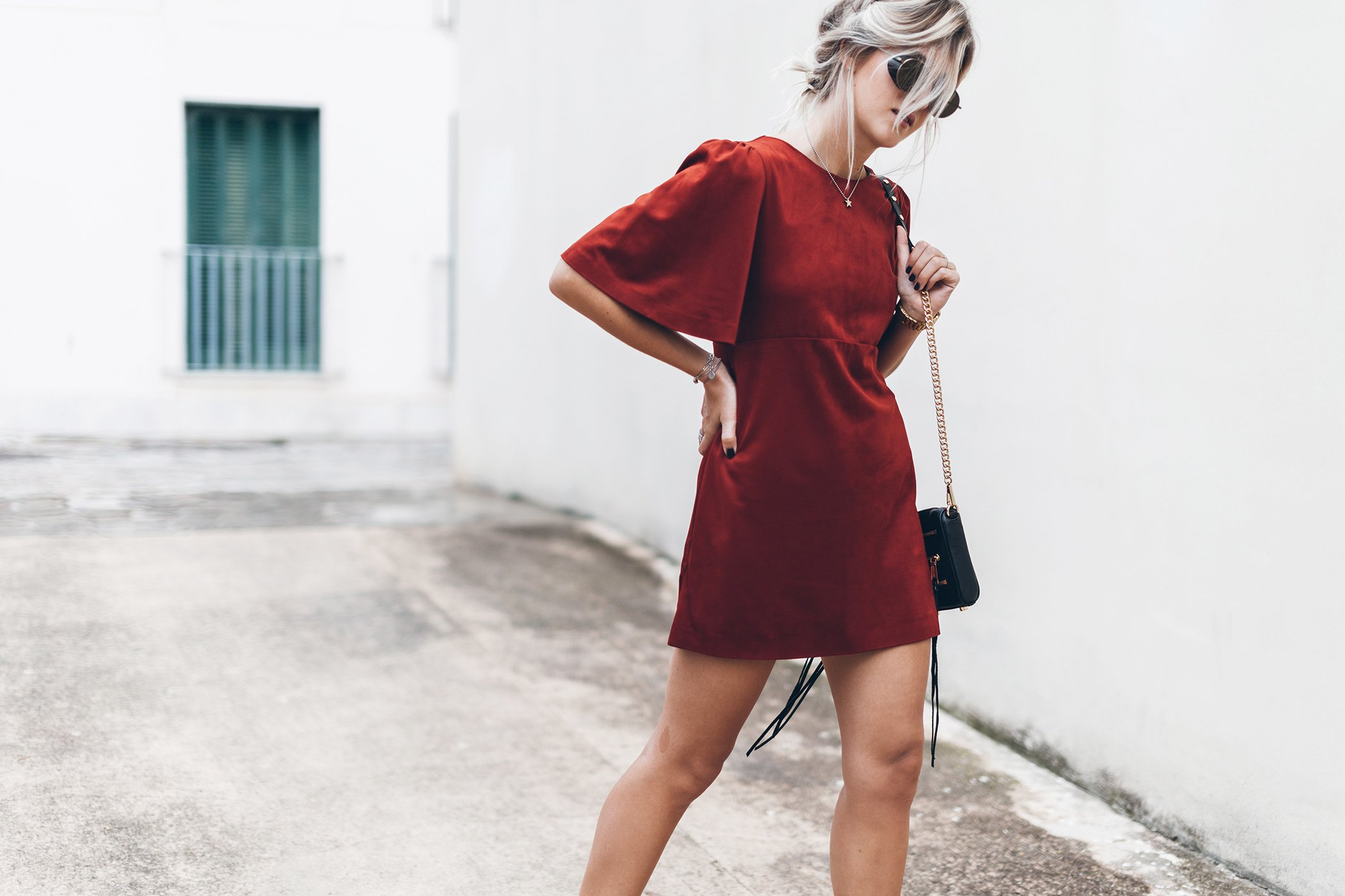mikuta-red-suede-dress-2