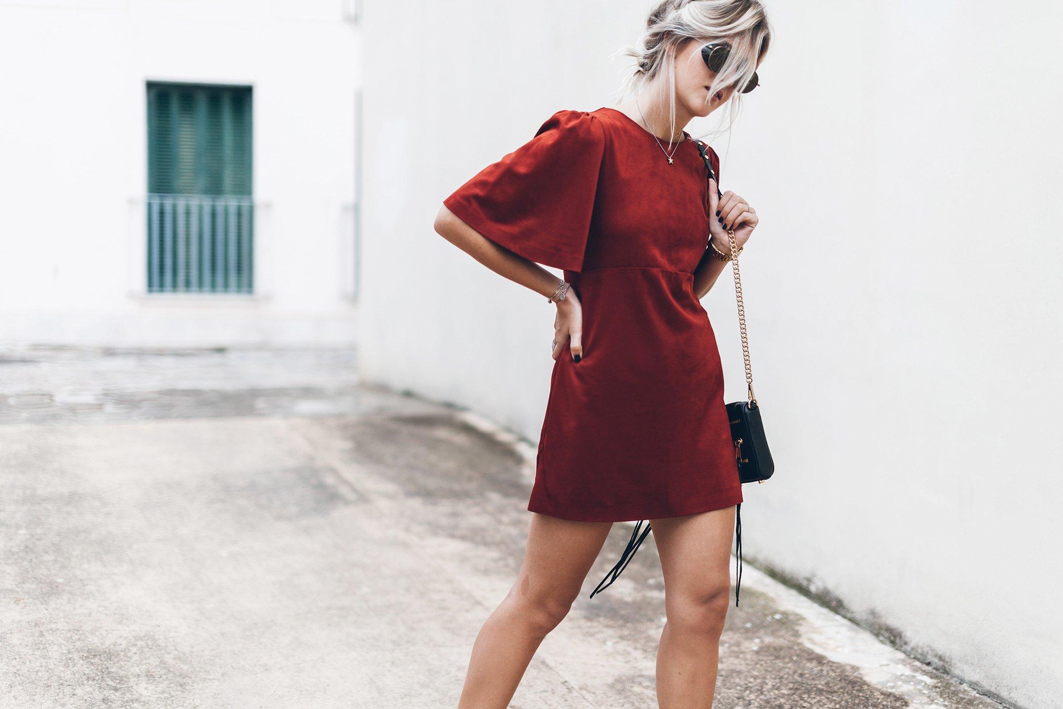 mikuta-red-suede-dress-2
