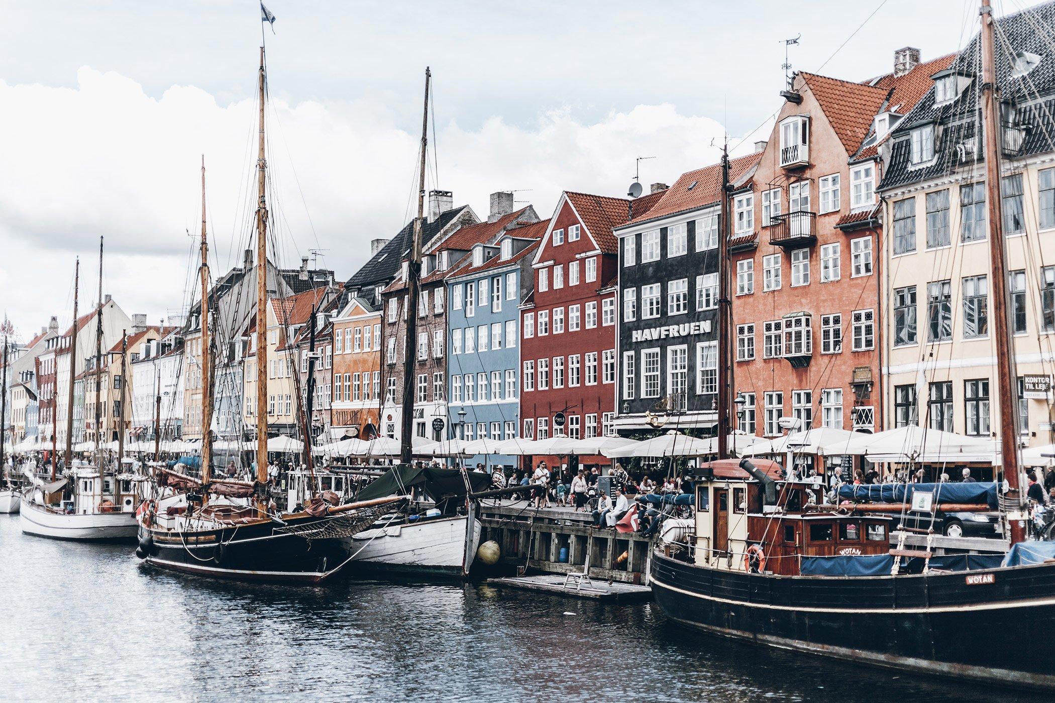 10 Hours In Copenhagen  U00bb Mikuta Nu